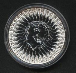 Moneta > 5euro, 2013 - Paesi Bassi  (300° anniversario - Trattato di Utrecht) - obverse