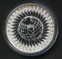 Moneta > 5euro, 2013 - Paesi Bassi  (300° anniversario - Trattato di Utrecht) - reverse