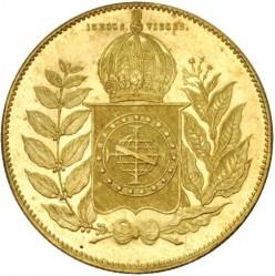 Mynt > 20000reis, 1849-1851 - Brasilien  - reverse