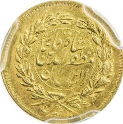 Coin > 2000dinars, 1902-1907 - Iran  - reverse