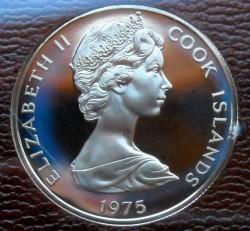 Moneta > 50centesimi, 1972-1983 - Cook (Isole)  - obverse