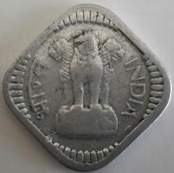 Moneta > 5paise, 1967 - Indie  - obverse