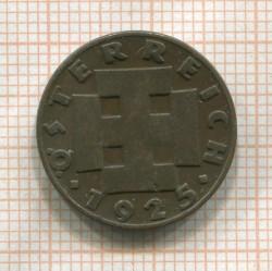 Moneta > 2grošenai, 1925-1938 - Austrija  - obverse