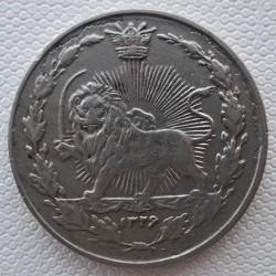 Münze > 100Dinar, 1908 - Iran  - obverse