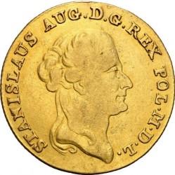 מטבע > 3דוקט, 1794 - פולין  - obverse