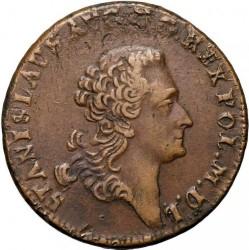 Münze > 3Groszy, 1766-1794 - Polen  - obverse