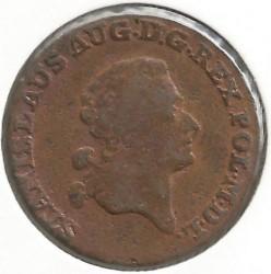 Moneda > 3groszy, 1766-1794 - Polonia  - obverse