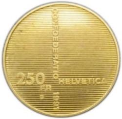 Moneta > 250franchi, 1991 - Svizzera  (700th Anniversary - Swiss Confederation) - reverse