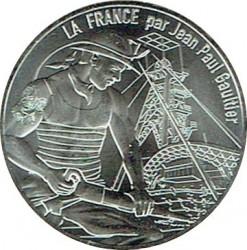 Coin > 10euro, 2017 - France  (Lorraine) - reverse