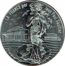 Moneta > 10eurų, 2017 - Prancūzija  (Aquitaine) - reverse