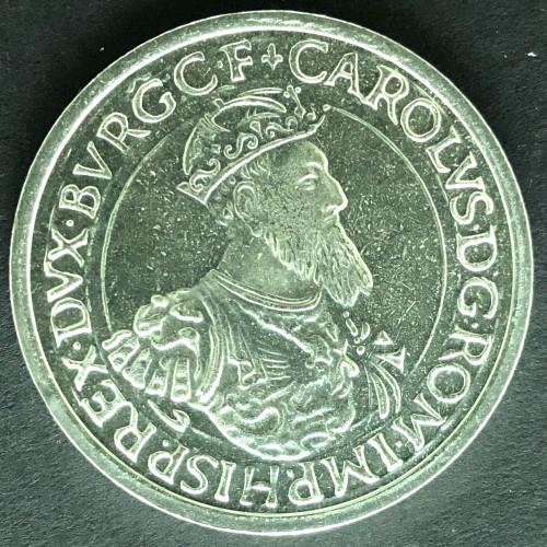 5 Ecu 1987 Römische Verträge Belgien Münzen Wert Ucoinnet
