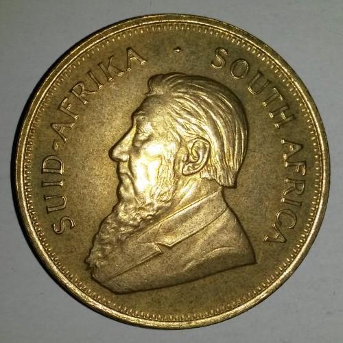 1 Krugerrand 1973 Südafrika Münzen Wert Ucoinnet
