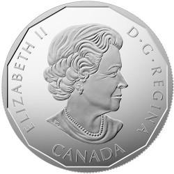 Münze > 10Dollar, 2016 - Kanada   (Batman v Superman - Logo) - obverse