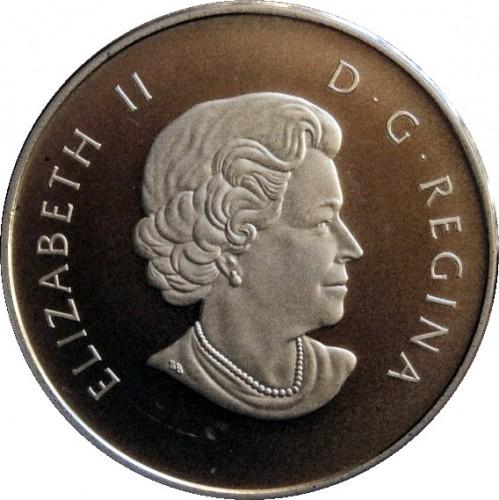 10 Dollar 2013 Maple Leaf Kanada Münzen Wert Ucoinnet