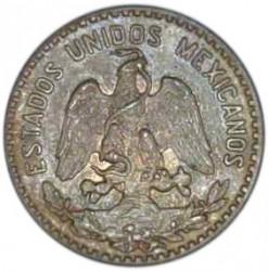 Moneta > 2centavos, 1915 - Messico  - obverse