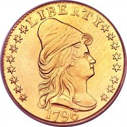 Moneda > 2½dólares, 1797-1807 - Estados Unidos  - obverse