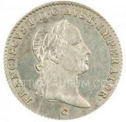 Монета > 3кройцера, 1831-1835 - Австрия  - obverse