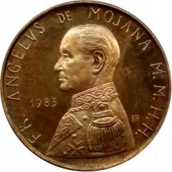 Münze > 10Grani, 1983 - Souveräner Malteserorden  - obverse