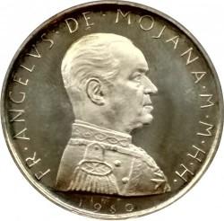 Münze > 9Tari, 1980 - Souveräner Malteserorden  - obverse