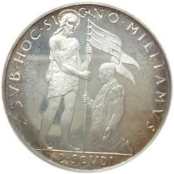 Νόμισμα > 2Σκούδα, 1962-1963 - Κυρίαρχο Στρατιωτικό Τάγμα της Μάλτας  - reverse