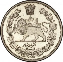 Moneta > 1000dinars, 1913-1925 - Iran  - reverse