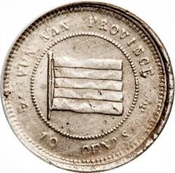 سکه > 10سنت, 1923 - چین - جمهوری  - reverse