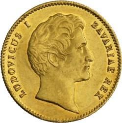 Monedă > 1ducat, 1842-1846 - Bavaria  - obverse