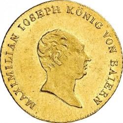 Munt > 1ducat, 1807-1822 - Beieren  - obverse