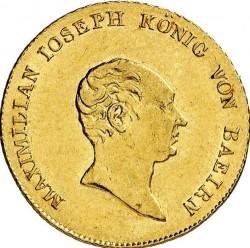 Munt > 1ducat, 1807-1822 - Bavaria  - obverse