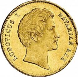 Munt > 1ducat, 1842-1846 - Bavaria  - obverse
