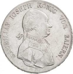 Кованица > 1thaler, 1806 - Bavaria  - obverse