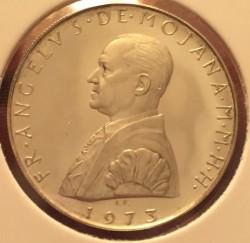 Münze > 1Scudo, 1971-1973 - Souveräner Malteserorden  - obverse