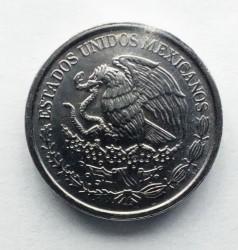 Coin > 10centavos, 2018 - Mexico  - obverse