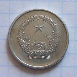 Монета > 5хаота, 1976 - Виетнам  - reverse