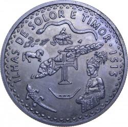Moneta > 200escudo, 1995 - Portugalia  (480 rocznica - Solor i Timor) - reverse