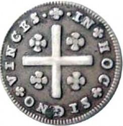 Монета > 80рейса, 1799 - Португалия  - reverse