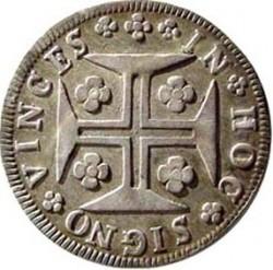 Mynt > 120reis, 1786 - Portugal  - reverse