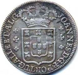 Монета > 120рейса, 1799 - Португалия  - obverse