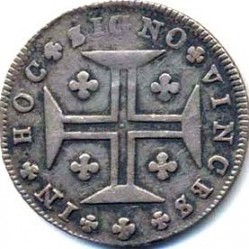 Монета > 120рейса, 1799 - Португалия  - reverse