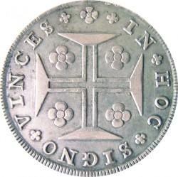 Νόμισμα > 400Ρέις, 1799-1801 - Πορτογαλία  - reverse