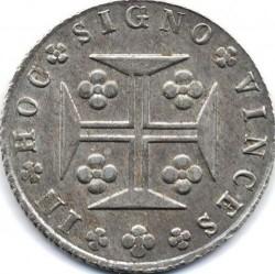 Mynt > 400reis, 1828-1833 - Portugal  - reverse