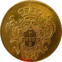 Mynt > 1escudo, 1789-1796 - Portugal  - reverse
