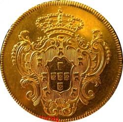 Монета > ½пека, 1789 - Португалия  - reverse