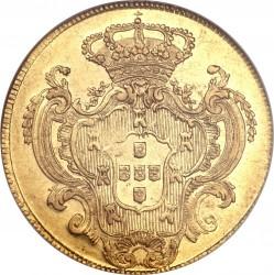 Νόμισμα > 1Πέκα, 1782-1785 - Πορτογαλία  - reverse