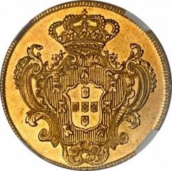Монета > 1пека, 1787 - Португалия  - reverse