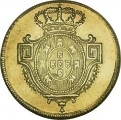 Монета > 1пека, 1802 - Португалия  - reverse