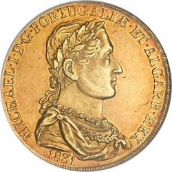 Νόμισμα > 1Πέκα, 1830-1831 - Πορτογαλία  - obverse