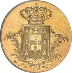 Νόμισμα > 1Πέκα, 1830-1831 - Πορτογαλία  - reverse