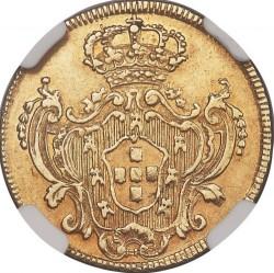 Νόμισμα > 1Εσκούδο, 1789-1796 - Πορτογαλία  - reverse