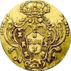 Монета > 1ескудо, 1778-1785 - Португалия  - reverse